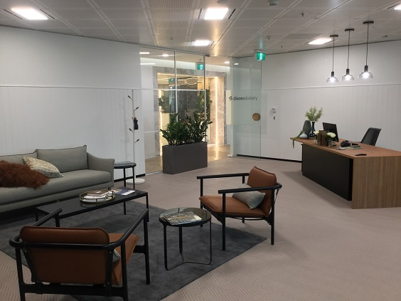 Corporate Office Indoor Plant Hire Brisbane QLD